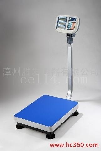 PHC电子台秤/计数天平/计数台秤150kg