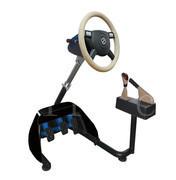 供应CLT234汽车模拟驾驶器