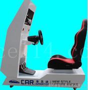 惠智410A汽车驾驶模拟器代理加盟