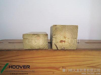 福建南方松防腐木
