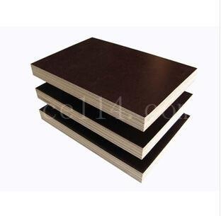 柏樺牌建筑模板(覆膜板)