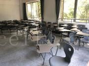 建晟HY-0308D培训椅学校培训室用