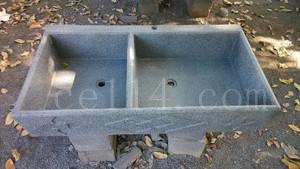 水泥洗衣池