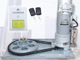 供应南祥ZZ600直流电动卷帘门电机
