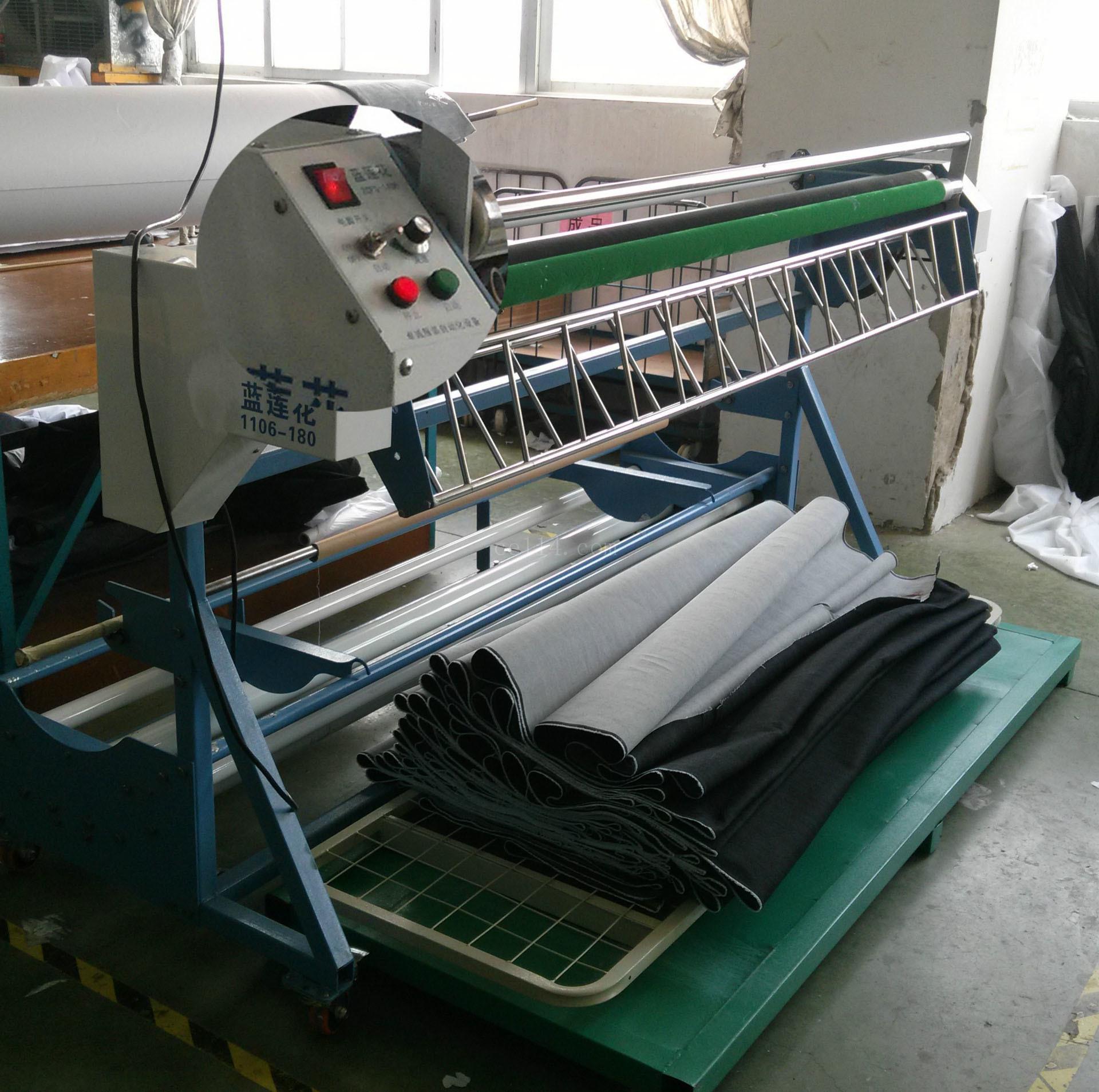 1106梭織松布機