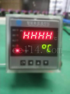 智能温度测控装置
