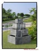 漳州流水喷泉