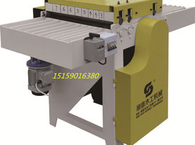 木工机械分拣清边锯多片锯 机械设备多片锯履带清边锯 机械设备多片锯履带清边锯