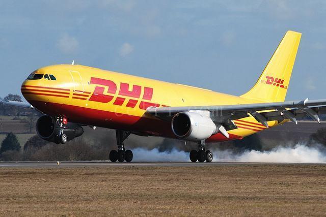 泉州DHL快遞到泰國