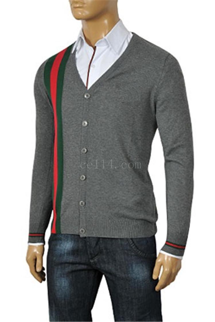 新款男士毛衣