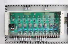 TPC系列顶部振打式电除尘用低压控制系统
