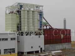 混砂浆生产设备