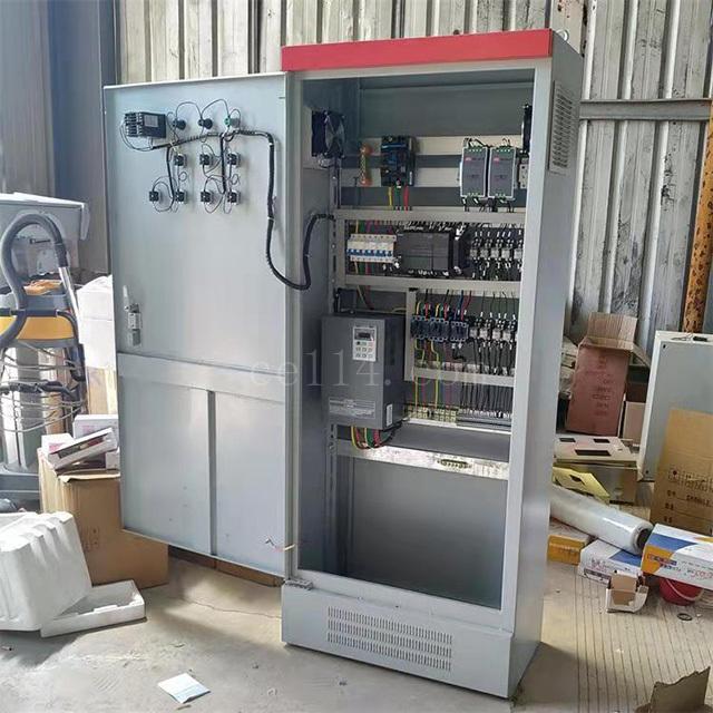 漳州plc自动控制电箱(漳州plc电控柜厂家)