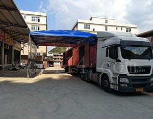 龙岩运输车辆