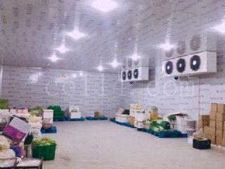 蔬果保鲜库