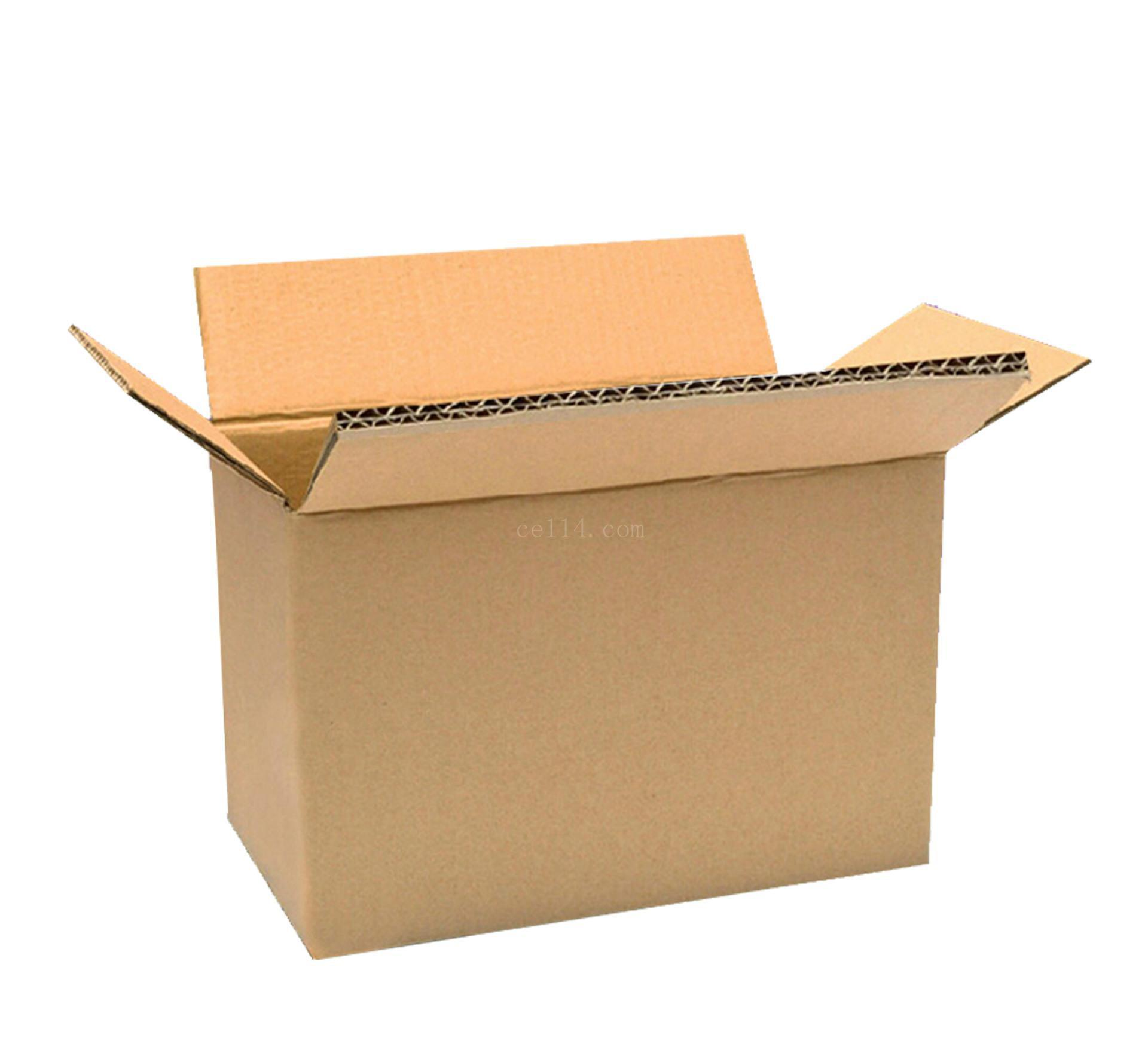 東莞包裝紙箱