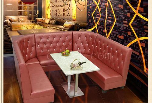 KTV酒吧沙发