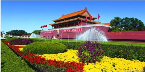 北京、天津双飞六日品质游