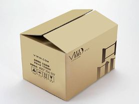 福建纸箱生产