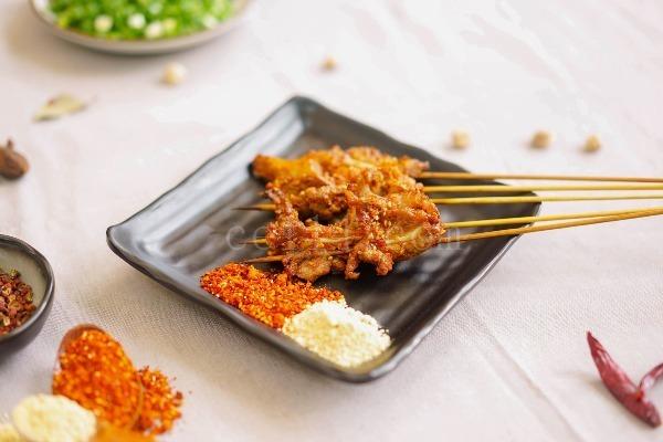 漳州烤脆骨