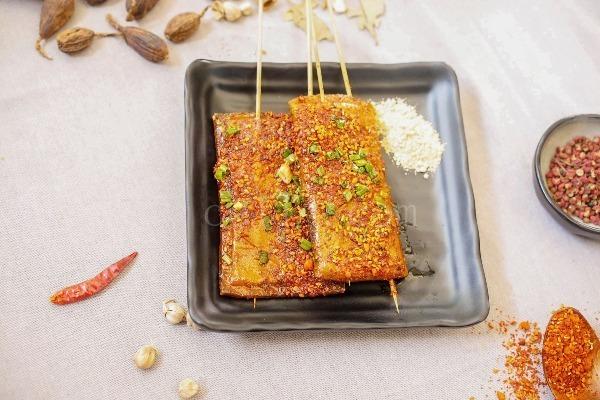 漳州豆腐干