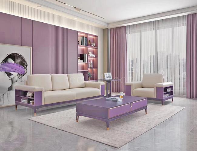 紫色系列家居家装