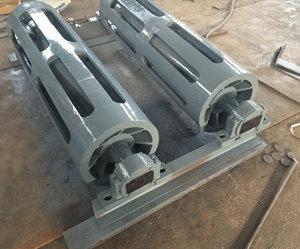 铸钢排渣滚筒