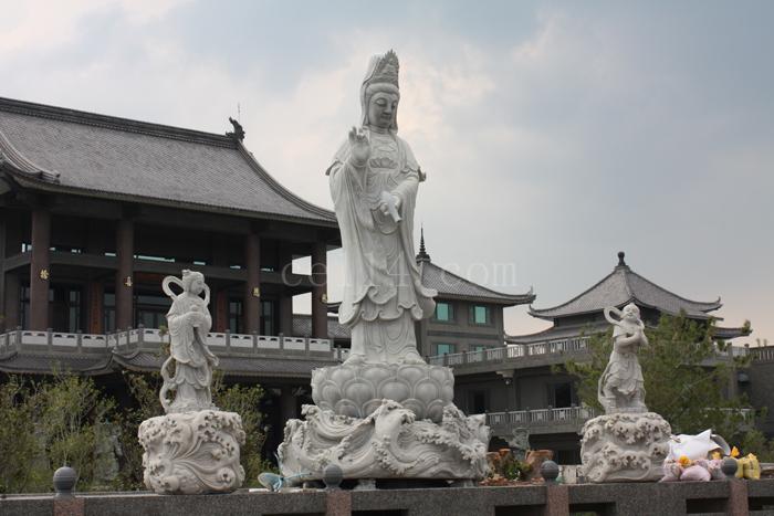 佛恩寺石雕