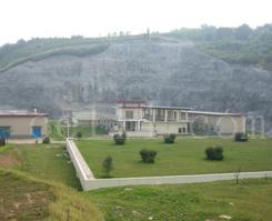 龙岩凤凰水厂