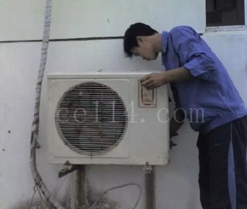 厦门空调加氟
