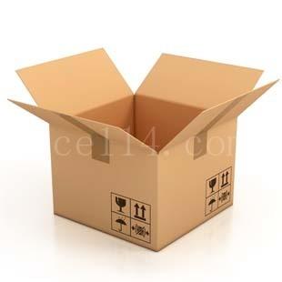 廈門包裝紙箱