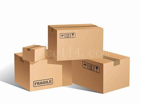 防水防潮紙箱