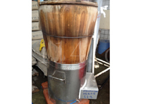 電熱蒸飯桶