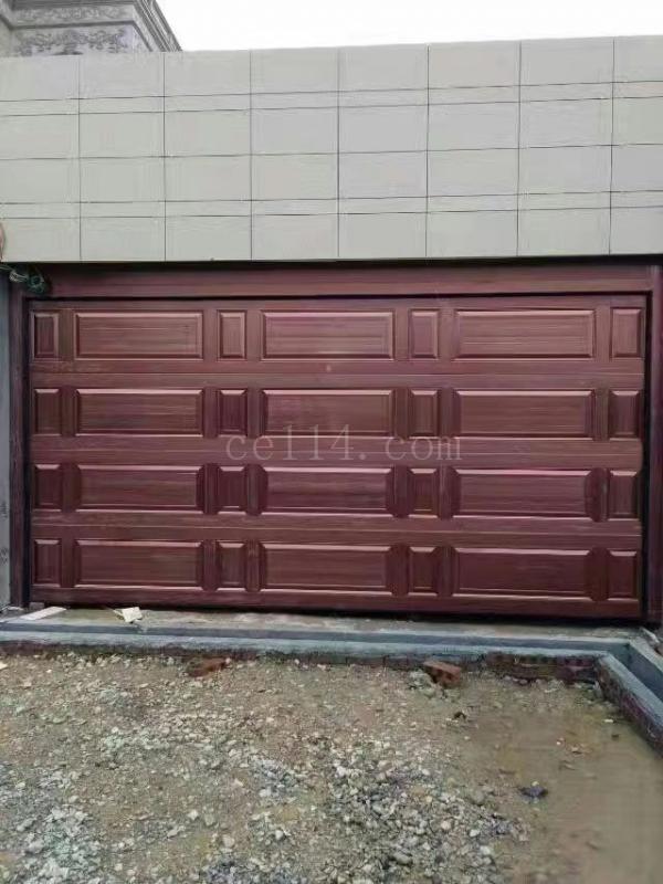 廈門車庫翻板門