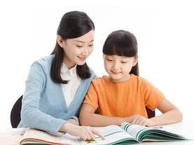 家庭教育个性化一对一