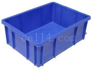 塑料元件箱