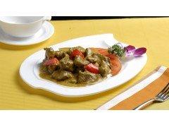 天竺咖喱炖牛腩料理包