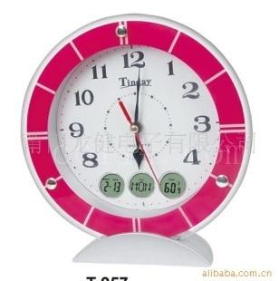 石英電子座鐘