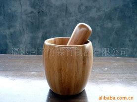 冲臼竹制品