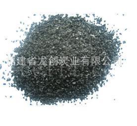 压缩果壳炭