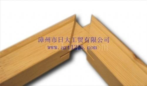 漳州油画内框