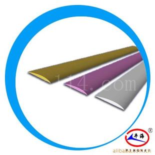 PVC瓷砖扁条