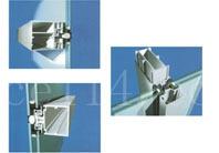 厦门构件式幕墙系统