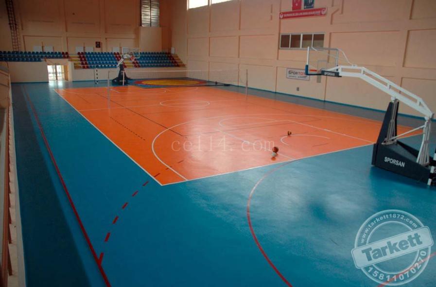 漢陽大學體育館
