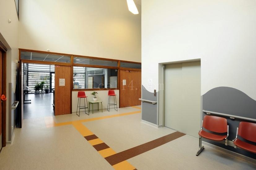 醫院塑膠地板