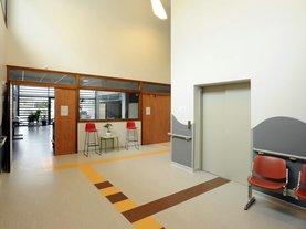 医院塑胶地板