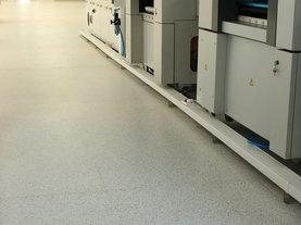 工厂塑胶地板