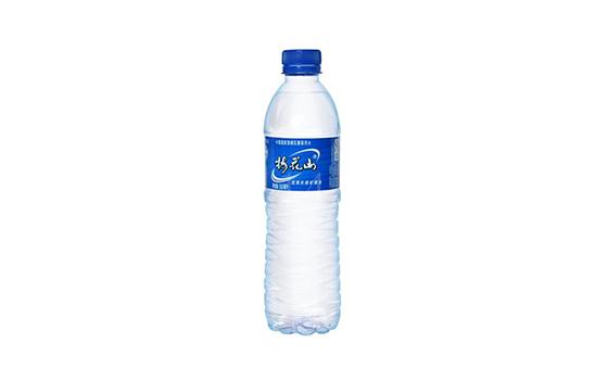 优品梅花山天然矿泉水
