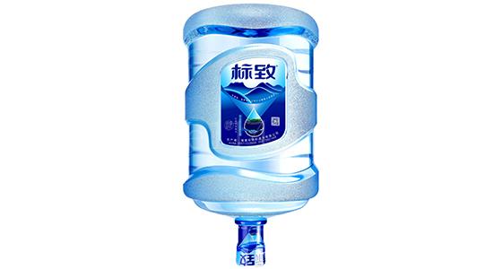 標致18.9L桶裝水