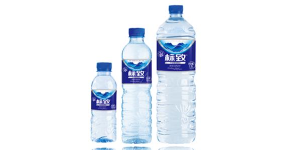 标致瓶装水系列(350ML560ML1.25L)